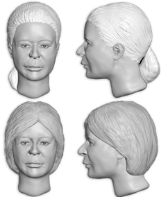 Jane Doe Found In 2007 Still Unidentified - Ohio