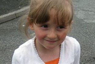 UK Man Arrested Over Missing Girl April Jones