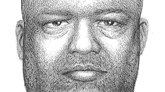 Wanted In Florida; Man Fondles Elderly Woman As She Sleeps