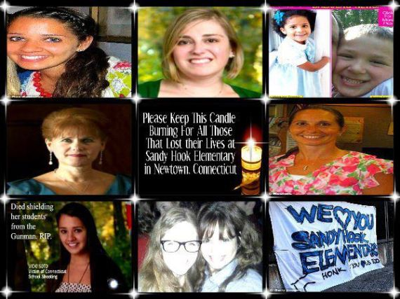 Victims-Of-Sandy-Hook
