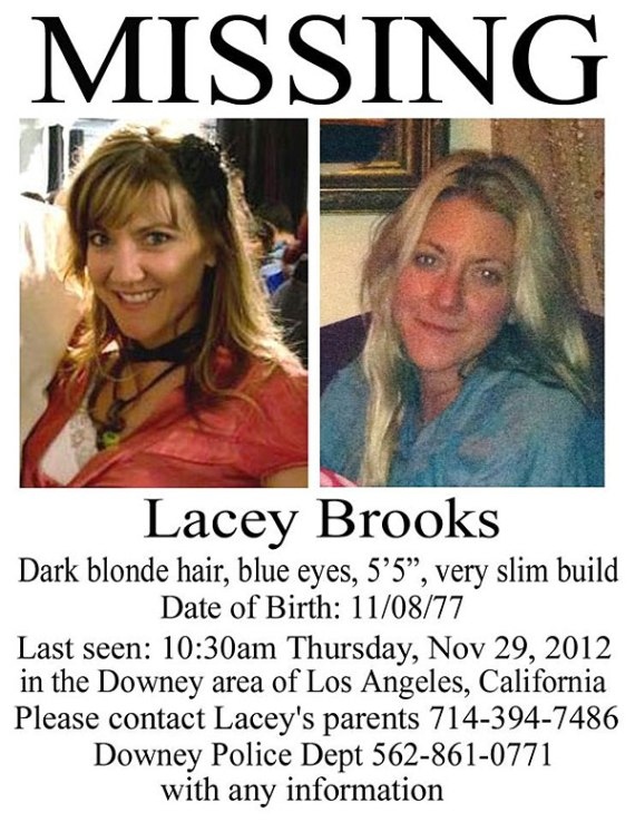 Lacey_Brooks_Missing_Poster