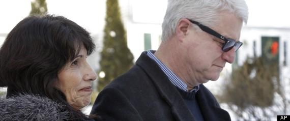 John Foley, Diane Foley
