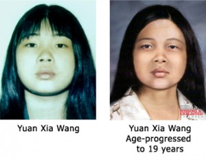 Endangered Missing | Missing & Unidentified People | Page 4