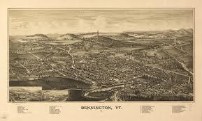 bennington-vermont-old-snapshot
